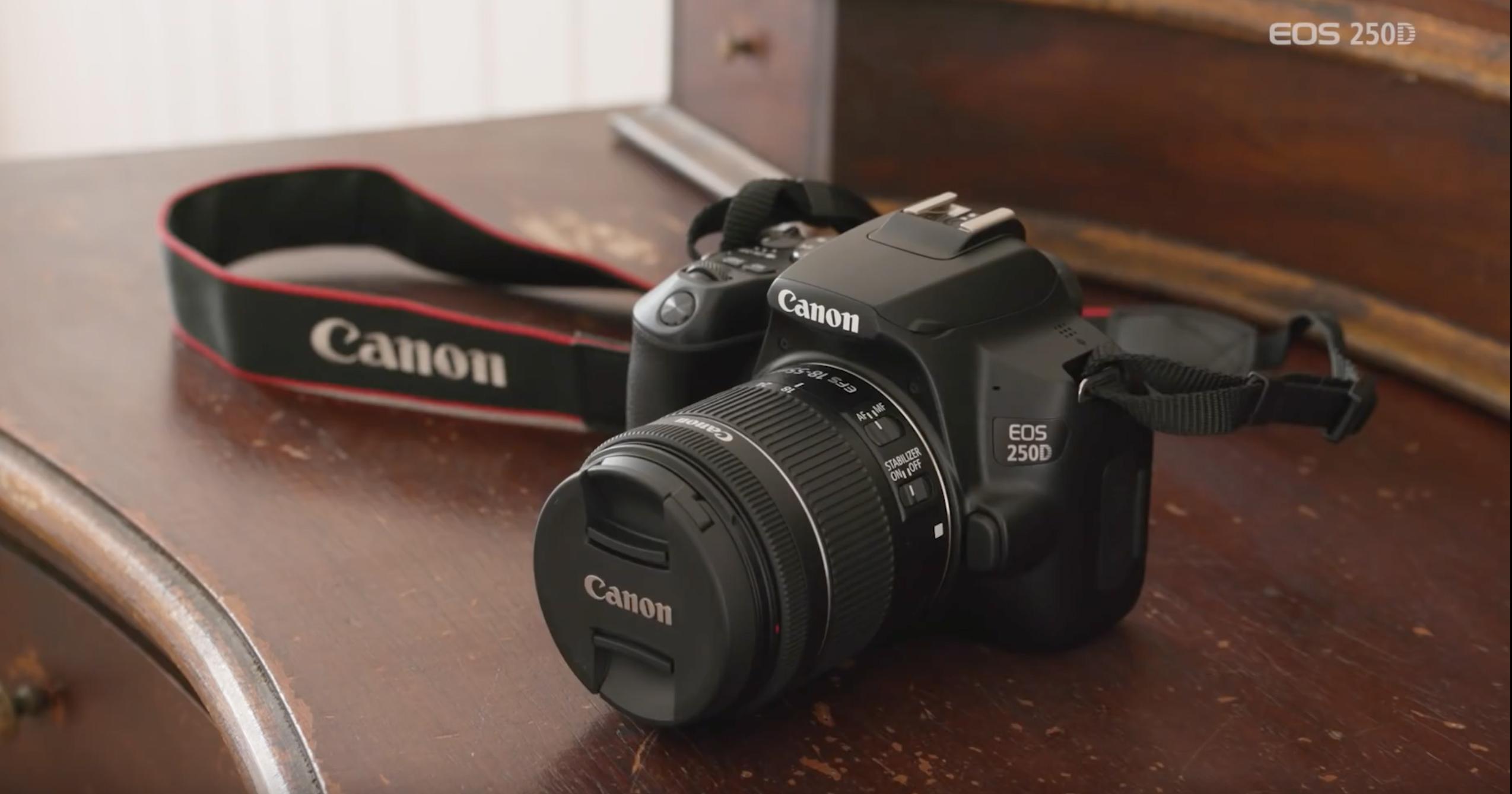 เปลี่ยนกล้อง CANON เป็นเว็บแคมสำหรับ Work From Home