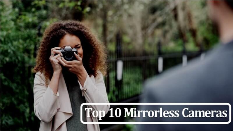 10 กล้อง Mirrorless ประจำปี 2020