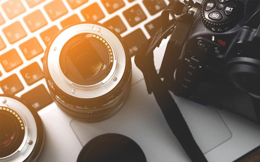 กล้องถ่ายรูปราคาไม่เกิน 10,000 บาท รุ่นไหนดี สำหรับมือใหม่งบจำกัด