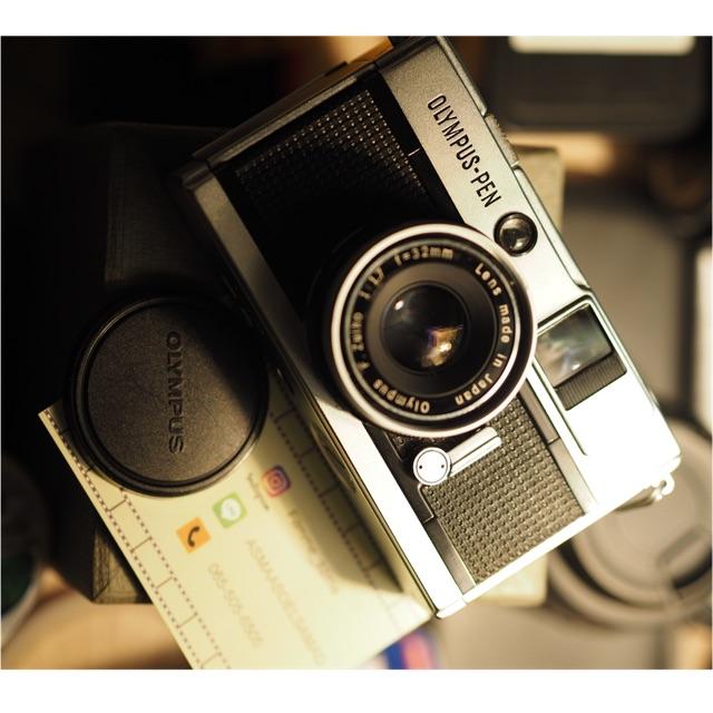 5 อันดับกล้องฟิล์ม ถูกและดี