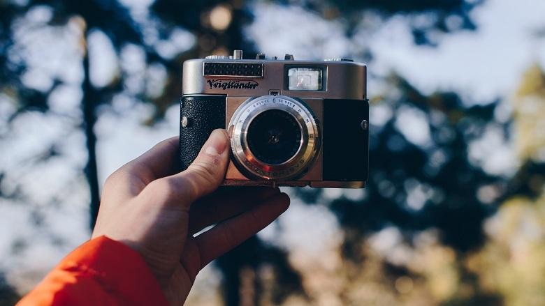 กล้องฟิล์ม คุณค่าของความช้าในยุคแห่งความเร็ว