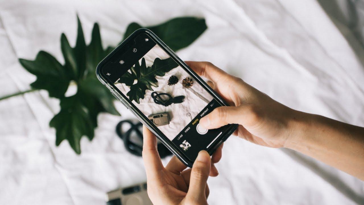 7 เทคนิคถ่ายรูปลงเพจภาพถ่าย สำหรับผู้เริ่มต้น