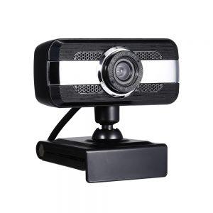 การเลือกซื้อกล้องเว็บแคม (Webcam) ที่ดีที่สุด