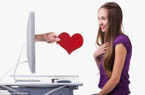 การใช้เทคโนโลยีในความสัมพันธ์ระหว่างมนุษย์