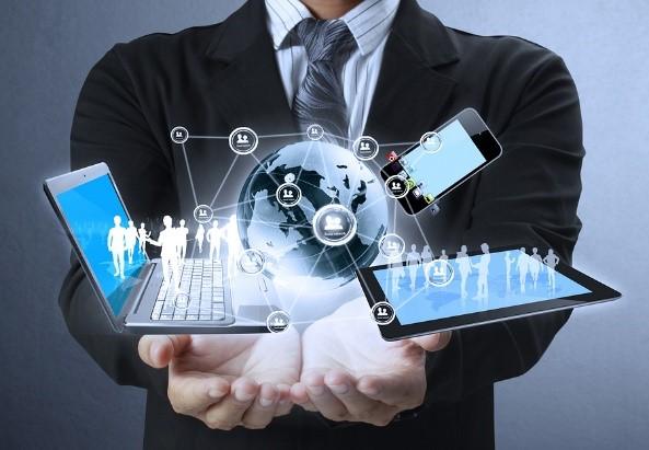เทคโนโลยีในธุรกิจ