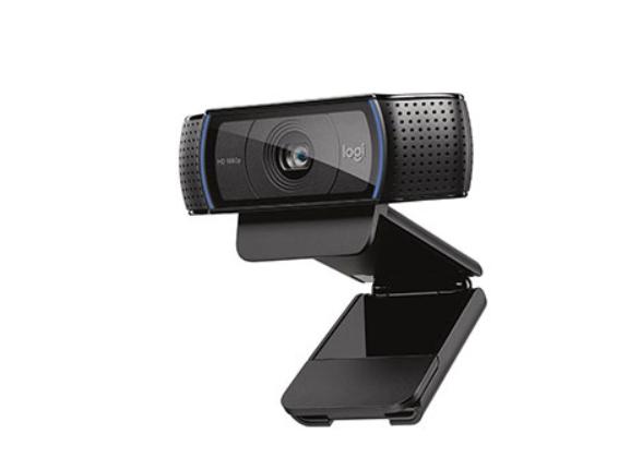 กล้องวิดีโอเว็บแคม Logitech C920 Pro HD