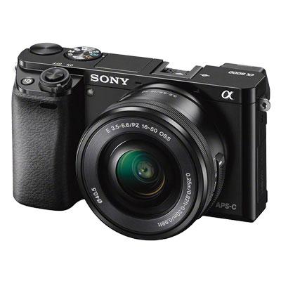 กล้อง Sony Camera Alpha A6000